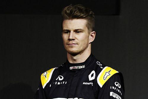 """Hulkenberg: """"Le Mans? Non voglio andarci. Ora sono un pilota Renault!"""""""
