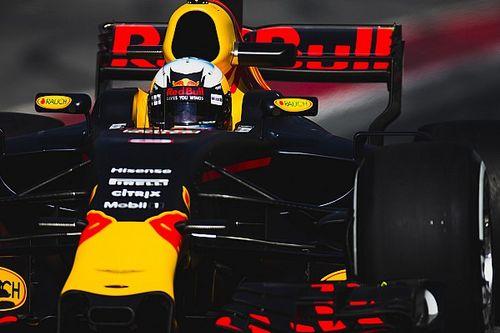 A Red Bull is megérkezett Ausztráliába!