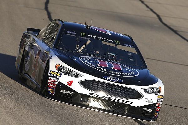 NASCAR Cup NASCAR in Atlanta: Kevin Harvick auf der Pole-Position