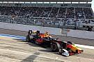 Super Formula Гасли выложил онборд своего круга с тестов Суперформулы