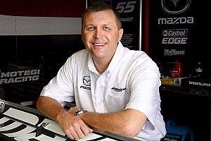 Industry insider: John Doonan reveals how Mazda snared Joest