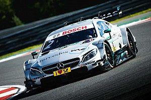 Clamoroso: Mercedes entra in Formula E e... lascia il DTM!