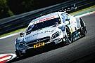 Mercedes dejará el DTM después de 2018 y busca la Fórmula E