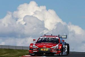 DTM Новость Стратегия Audi разозлила Mercedes и BMW