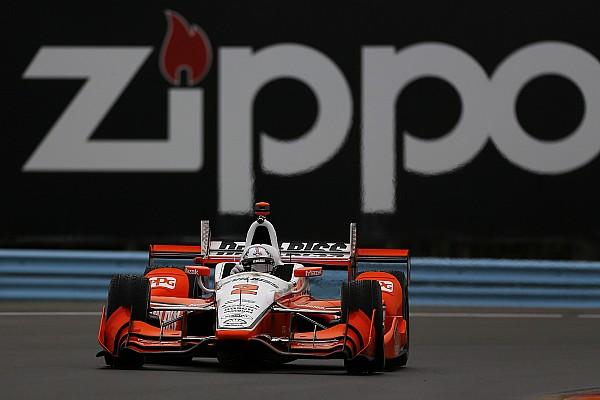 IndyCar Championnat - Tout va se jouer à Sonoma !