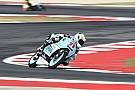 Moto3 Гонщик Moto3 сломал ключицу, налетев на мотоцикл соперника