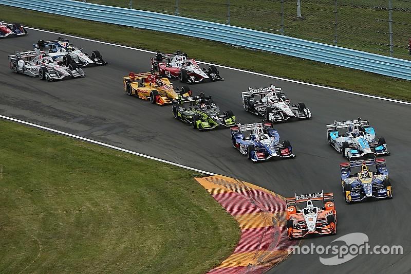 Watkins Glen ab 2021 zurück im IndyCar-Kalender?