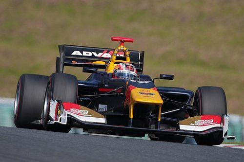 Miért nem halasztották el a Super Formula szezonzáróját?