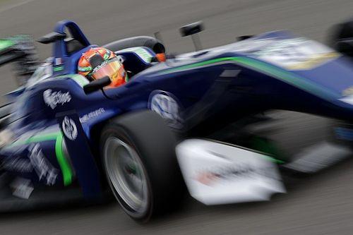 Fenestraz naar Formule 3, gaat aan de slag bij Carlin
