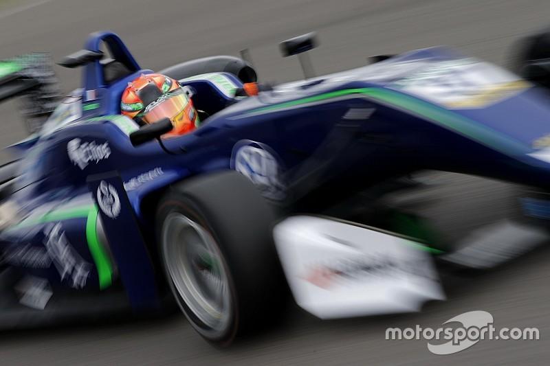 Fenestraz largará cuarto en su debut en la F3 Europea