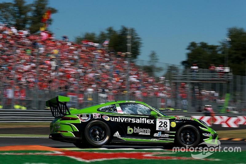 """Drudi: """"C'era il passo per salire più in alto sul podio di Monza!"""""""