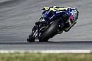 Test Brno: Valentino Rossi vola con la nuova carena della Yamaha