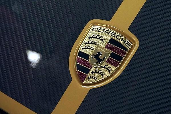 Auto Actualités La future Porsche 911 a fuité...