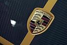 Auto La future Porsche 911 a fuité...