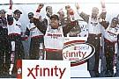 NASCAR XFINITY Hornish domina e vence prova acidentada em Mid-Ohio