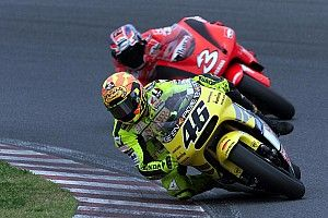 Rossi Kenang Momen Pertama Kali Raih Titel 500cc