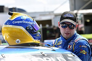 Chase Briscoe appears headed to the NASCAR Xfinity Series in 2018