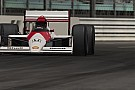 SİMÜLASYON DÜNYASI Codemasters F1 2017 önümüzdeki hafta çıkıyor