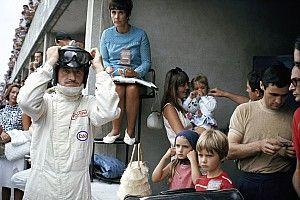 Graham Hill, légende éternelle et singulière