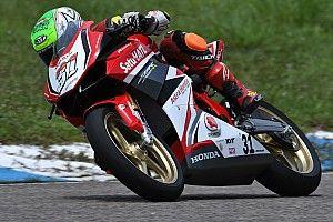 ARRC Johor: Tampil dominan, Gerry Salim kuasai Race 2