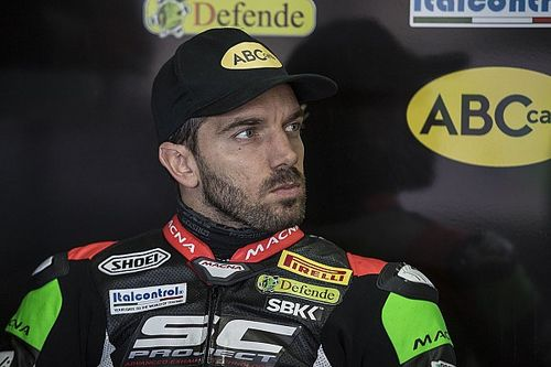 De Angelis gantikan Simeon di Moto2 Inggris