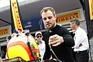 WEC Vanthoor turns down G-Drive WEC seat for Nurburgring