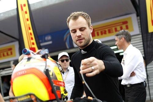 Vanthoor turns down G-Drive WEC seat for Nurburgring