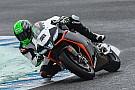El regreso de Laverty a Aprilia, principal novedad de los test en Jerez
