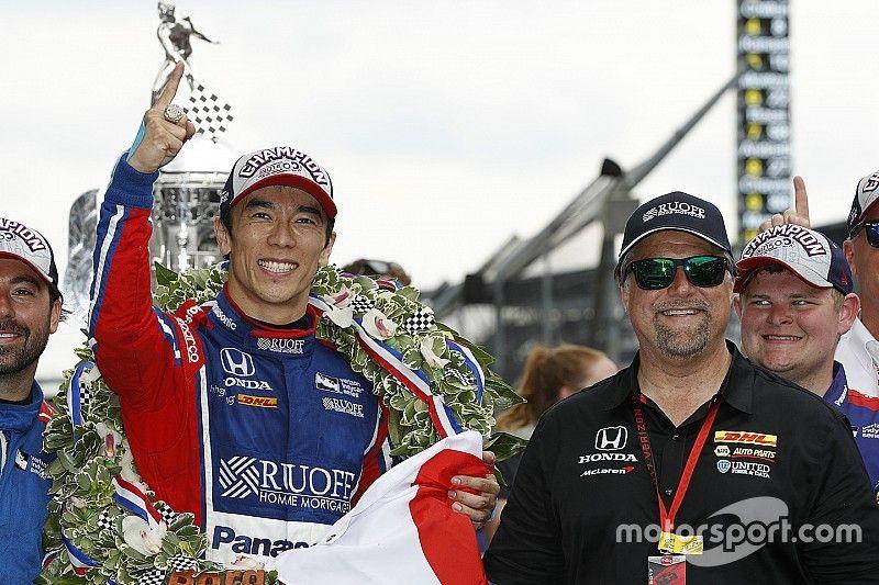 Sato 12 éves kora óta álmodott erről a fantasztikus győzelemről