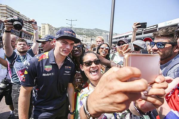 Formule 1 Special feature Beste van social media: Grand Prix van Monaco