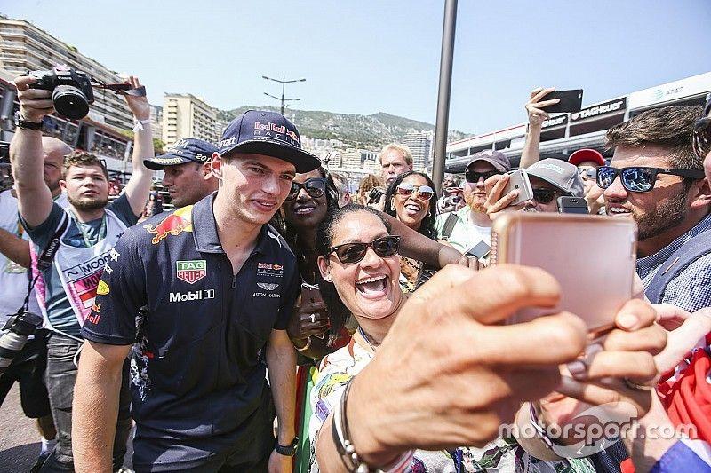 Formel 1 2017 in Monte Carlo: Das Beste aus den sozialen Medien