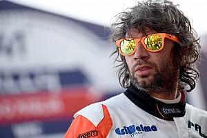 Brutto episodio al Monza Rally Show: Perico mette le mani in faccia a Pirollo!