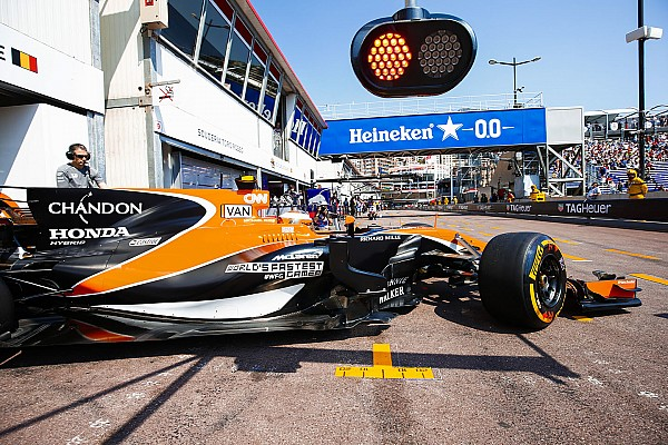 Formula 1 Honda reveals MGU-H can only last two races