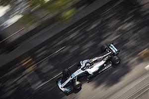 Forma-1 BRÉKING Bottas: remélem, Monaco volt a legrosszabb hétvégénk