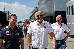 Marko sluit vertrek Red Bull uit de Formule 1 niet uit