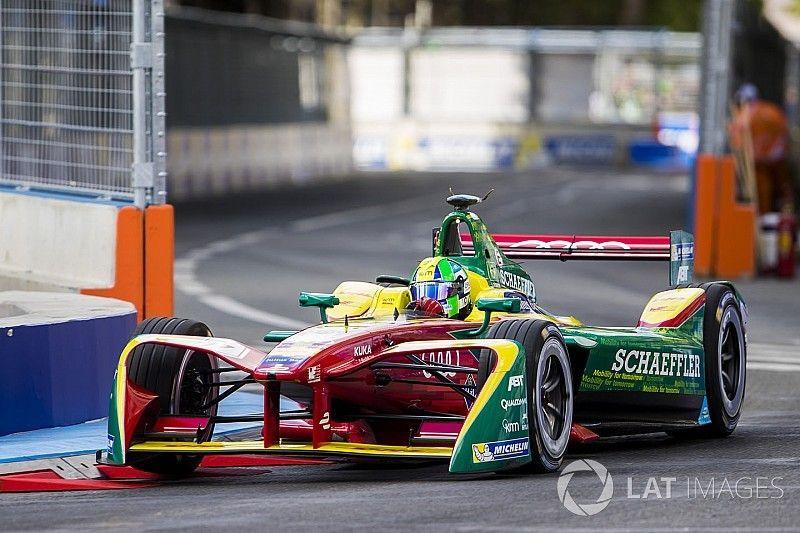 Audi achève la dernière étape pour son entrée en Formule E