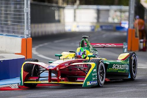 Audi completes works takeover of Abt Formula E team