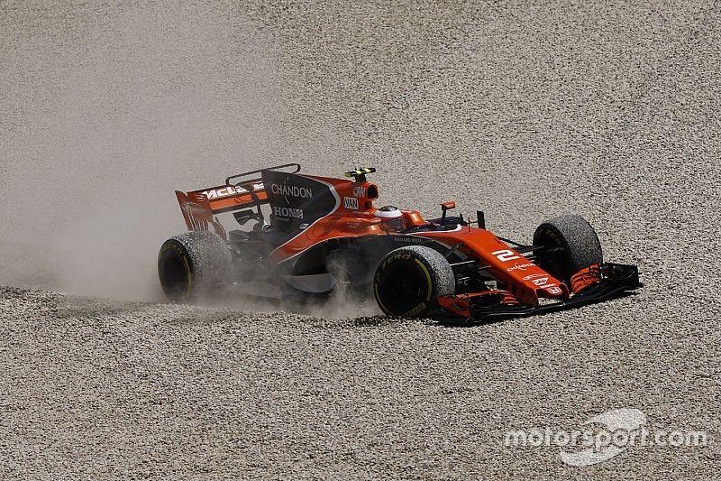 Gewinner & Verlierer beim Formel-1-GP Spanien 2017 in Barcelona