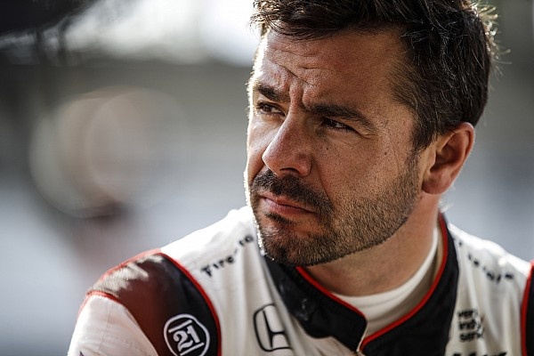 Servià disputará las 500 Millas de Indianápolis con RLLR y Scuderia Corsa