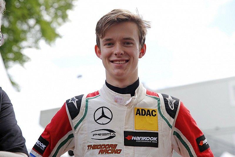 Pau F3: Ilott beats Norris to Race 1 pole