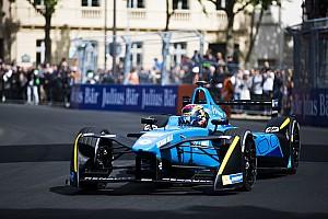 Formula E Noticias de última hora Renault e.dams renueva a Buemi y Prost hasta 2019