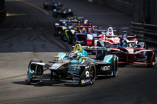 Nelson's column: Why I love street racing in Formula E