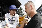 De Ferran: Alonso gördüğüm en iyi yarışçılardan birisi