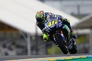"""Rossi: """"Espero que la Honda no vaya como en Jerez"""""""