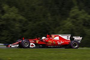 F1 Noticias de última hora Vettel aumenta su ventaja sobre Hamilton en el mundial de F1