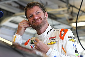 NASCAR Cup News NASCAR-Superstar Dale Earnhardt Jr. wird TV-Experte