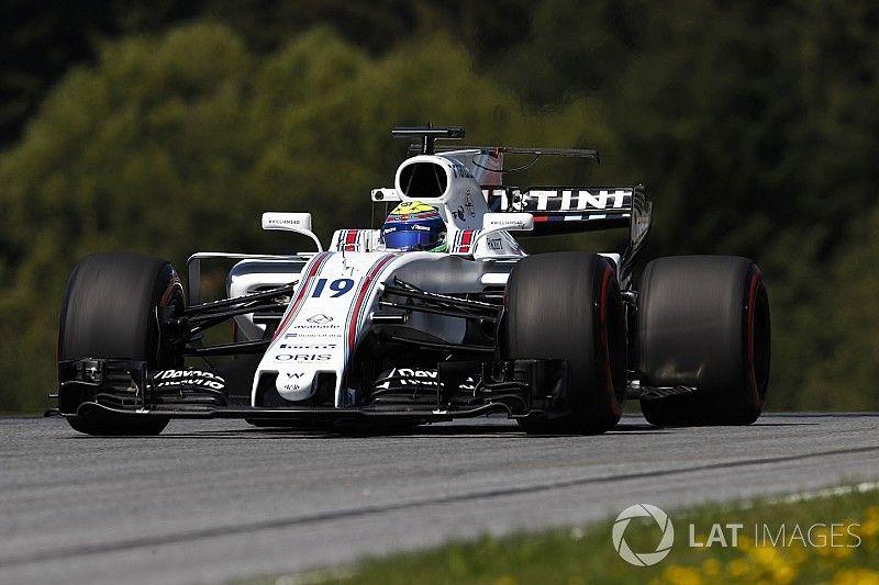 Williams wijdt slechte kwalificatie aan bandenproblemen