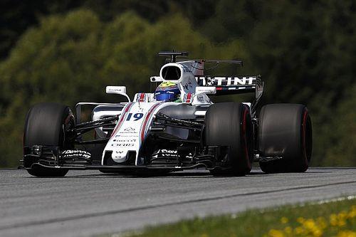 Williams eliminate in Q1: non riescono a sfruttare le gomme nuove
