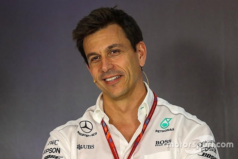 Wolff, Mercedes'in sorunları arkasında bırakacağı konusunda kararlı