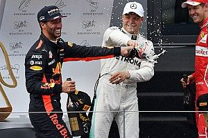 Austrian GP: Top 25 photos from the race